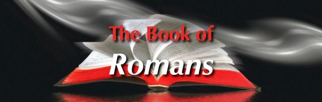Romans Bible Background