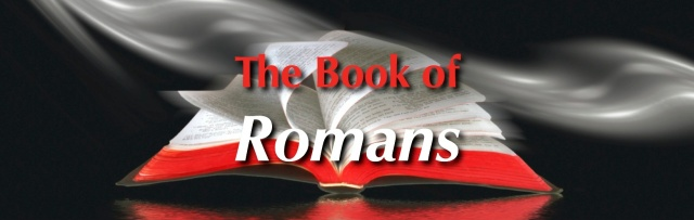 Romans Bible Background