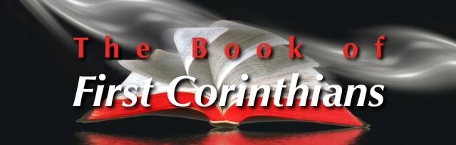 1 Corinthians Bible Background