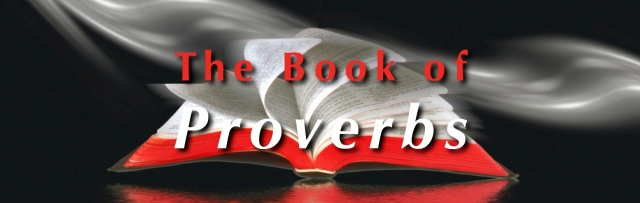 Proverbs Bible Background