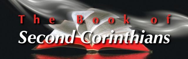 2 Corinthians Bible Background