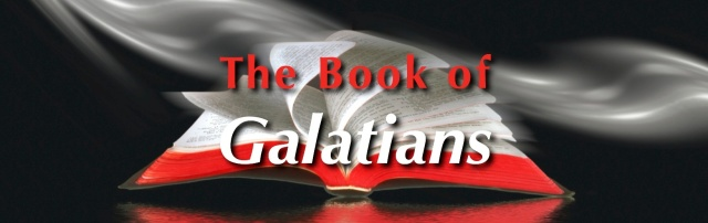 Galatians Bible Background