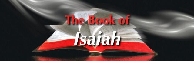 Isaiah Bible Background