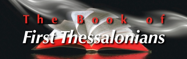 1 Thessalonians Bible Background