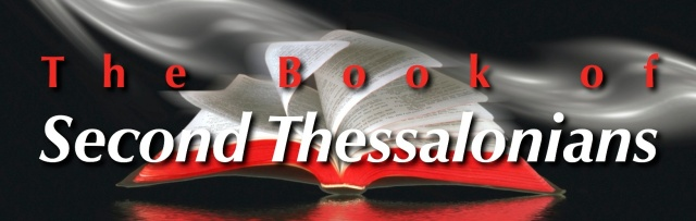 2 Thessalonians Bible Background