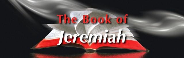 Jeremiah Bible Background