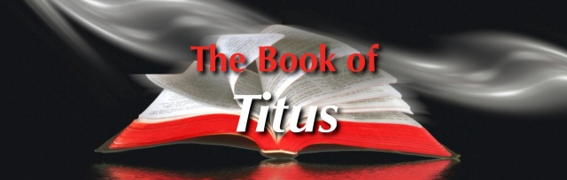 Titus Bible Background