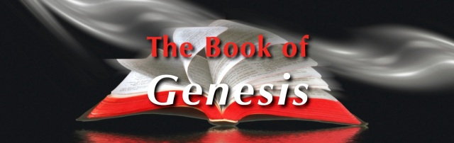 Genesis Bible Background