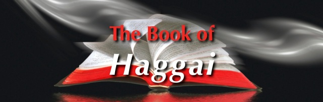 Haggai Bible Background