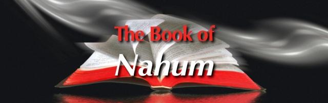 Nahum Bible Background