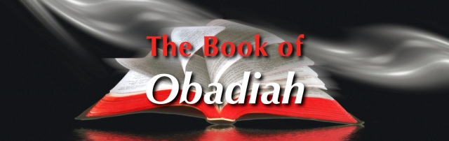 Obadiah Bible Background