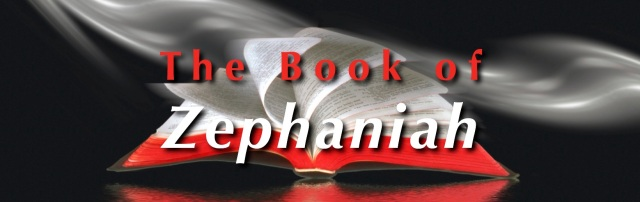 Zephaniah Bible Background