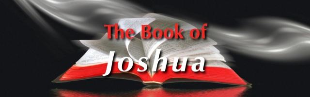 Joshua Bible Background