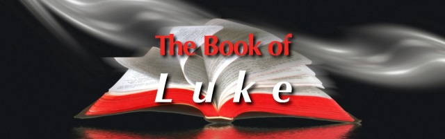 Luke Bible Background