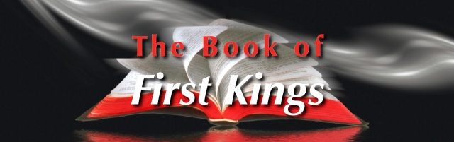1 Kings Bible Background