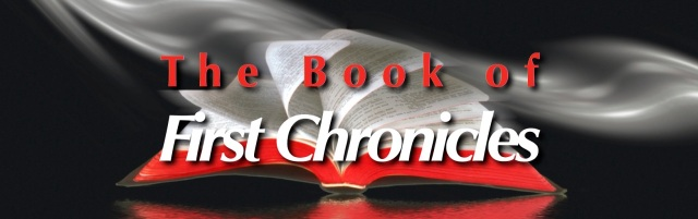 1 Chronicles Bible Background