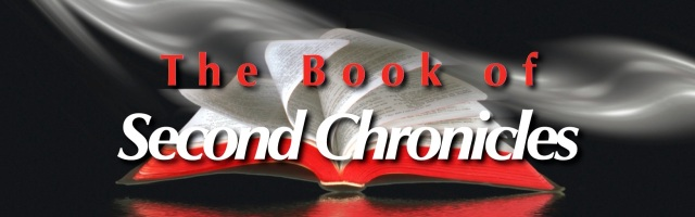 2 Chronicles Bible Background