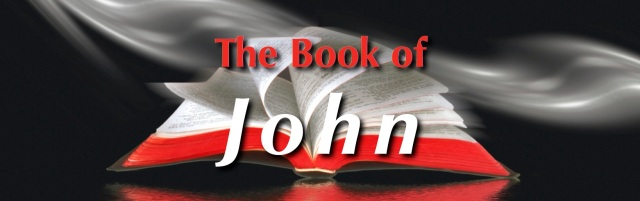 John Bible Background